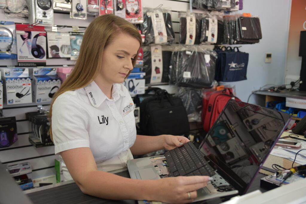 laptop and desktop repair petersfield